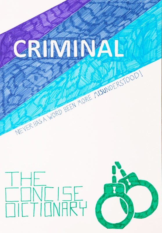 20. The Concise Criminal Dictionary
